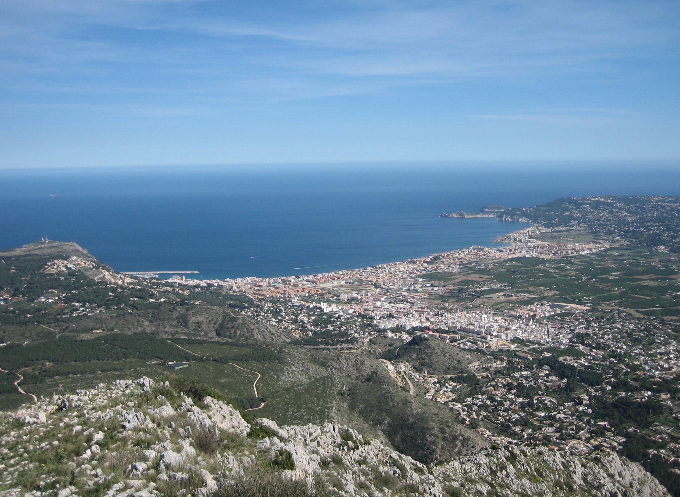 investir à la Costa Blanca en Espagne