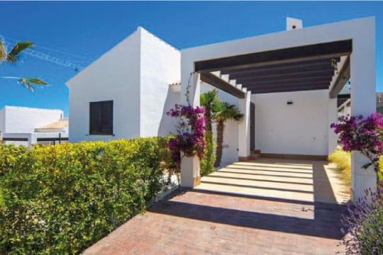 villa Espagne Alicante