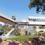 Ville de luxe en Espagne Costa Blanca