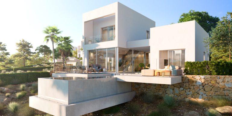 Voguimmo agence immobiliere francophone specialisee dans les biens sur golfs en Espagne