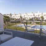 appartement sur golf vistabelle-Alicante-VOGUIMMO