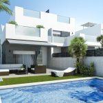 A vendre Villas à Doña Pepa, Ciudad Quesada a vendre en espagne voguimmo.com