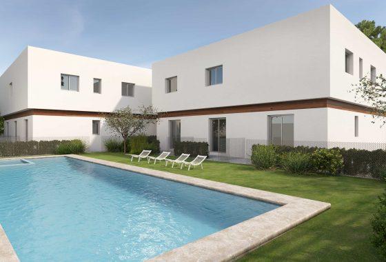 A vendre Maisons à Villamartin Orihuela Costa pas cher voguimmo.com