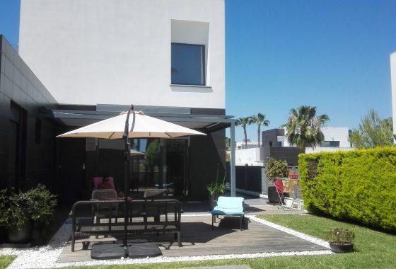 Fantastique villa sur le Golf de la Finca à vendre