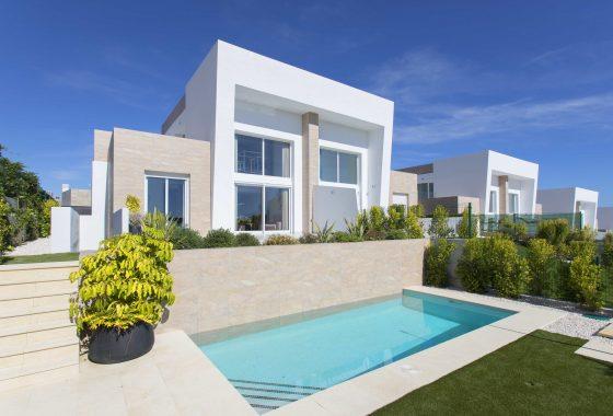 A vendre Villas à la Finca Golf Voguimmo.com