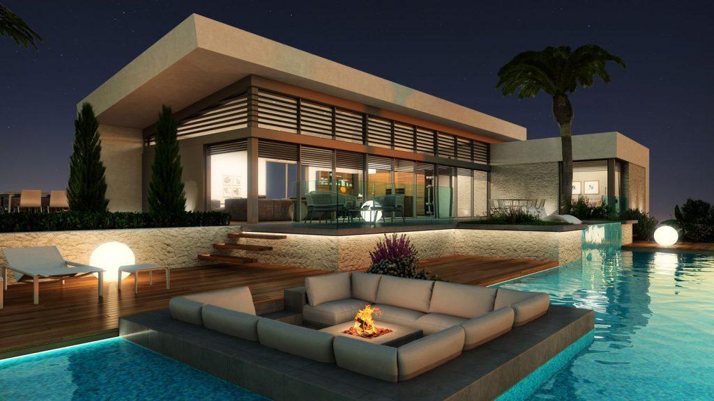 Immobilière du golf appartement et villa à vendre sur golf